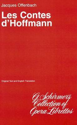 Les Contes D'Hoffmann / the Tales of Hoffmann