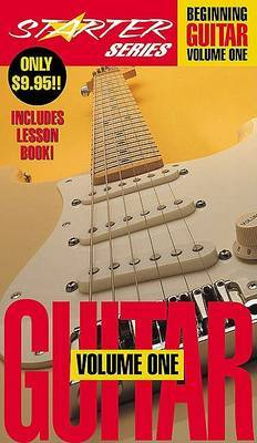 Beginning Guitar Volume One