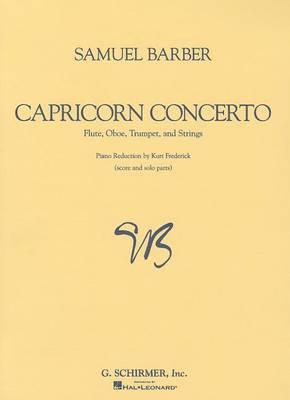 Capricorn Concerto