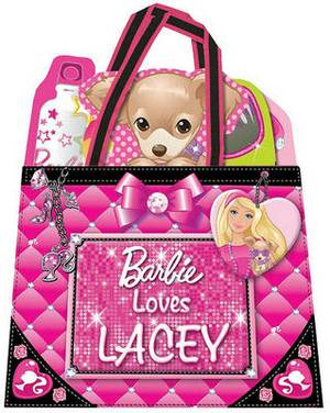 Barbie Loves Lacey