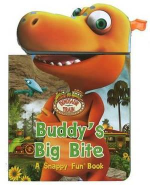 Buddy's Big Bite