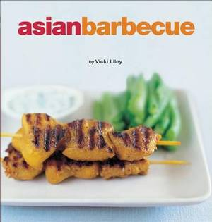 Asian Barbecue