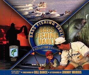 The Bass Fishing History Vault