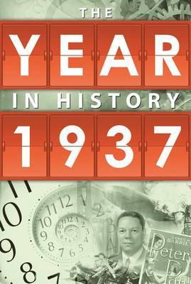 The Year in History 1937