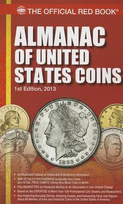 The Official Red Book Almanac of United States Coins