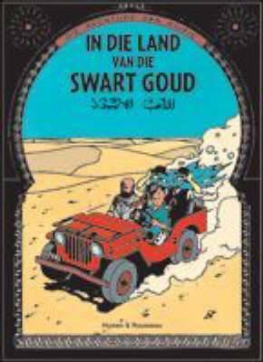 In Die Land Van Die Swart Goud