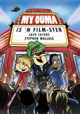 My ouma is 'n film-ster