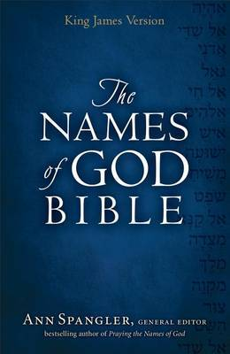 KJV Names of God Bible