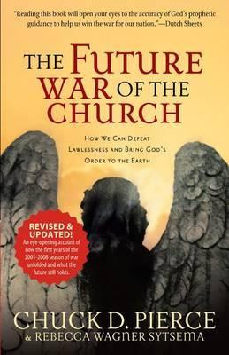 Future War of the Church