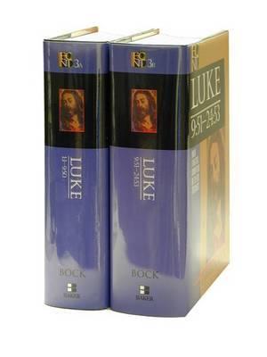 Luke: 2 Volumes