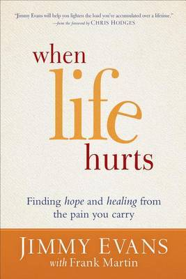 The Hurt Pocket: Letting God Heal Where Pain Goes to Hide