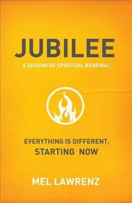 Jubilee: A Season of Spiritual Renewal