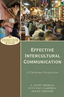 Effective Intercultural Communication: A Christian Perspective