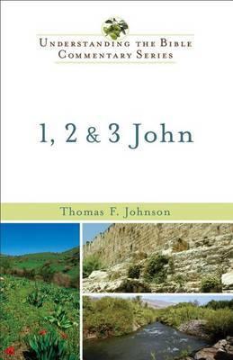 1, 2, and 3 John