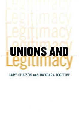 Unions and Legitimacy