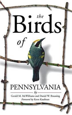 The Birds of Pennsylvania