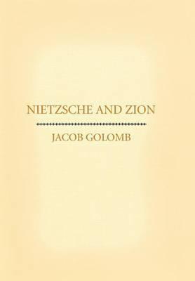 Nietzsche and Zion