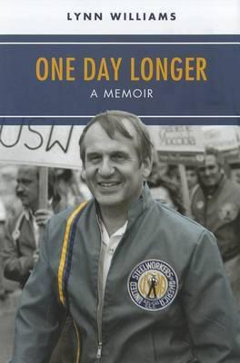 One Day Longer: A Memoir