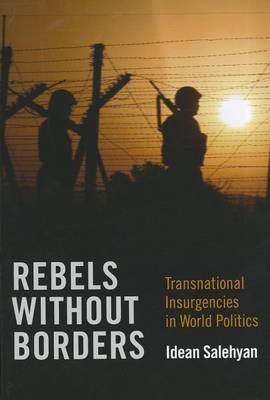 Rebels without Borders: Transnational Insurgencies in World Politics
