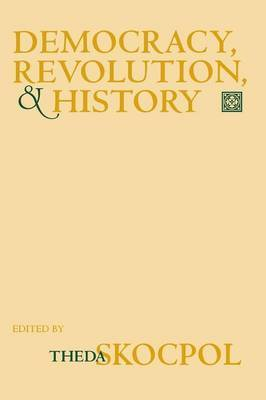 Democracy, Revolution, and History