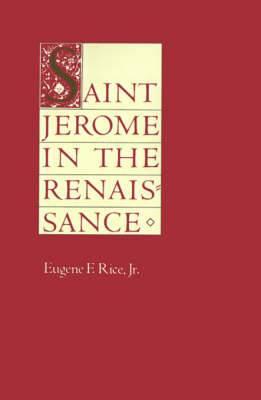 Saint Jerome in the Renaissance