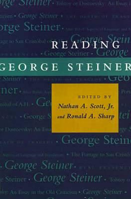 Reading George Steiner