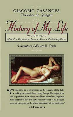 History of My Life: Volumes 11 and 12