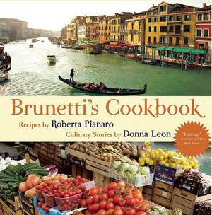 Brunetti's Cookbook