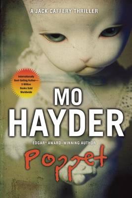 Poppet: A Jack Caffery Thriller