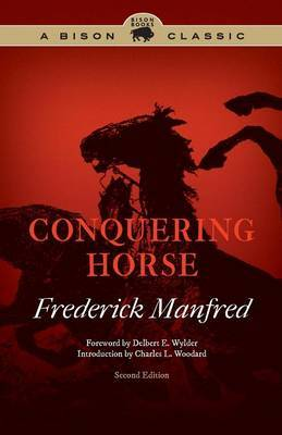 Conquering Horse, Second Edition
