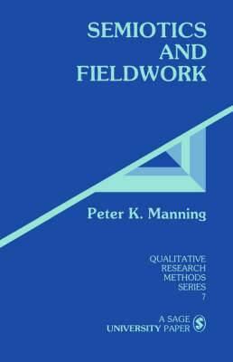 Semiotics and Fieldwork