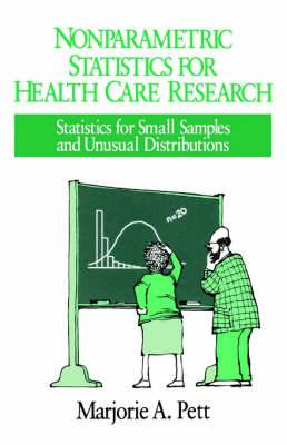 Nonparametric Statistics in Health Care Research: Statistics for Small Samples and Unusual Distributions