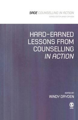 Hard-Earned Lessons from Counselling in Action