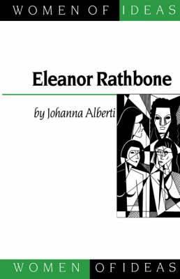 Eleanor Rathbone