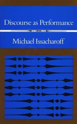 Discourse as Performance