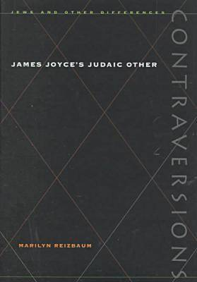 James Joyce's Judaic Other
