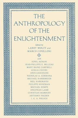 The Anthropology of the Enlightenment