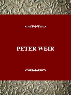 Peter Weir: When Cultures Collide