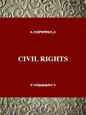 Civil Rights: The 1960's Freedom Struggle