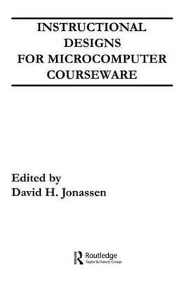 Instruction Design for Microcomputing Software