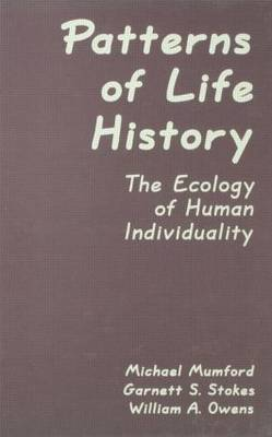 Patterns of Life History: Ecology of Human Individuality