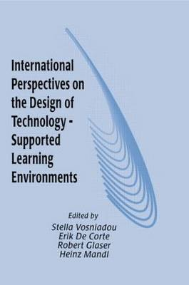 International Perspectives on the Design of Technology-supported Learning Environments