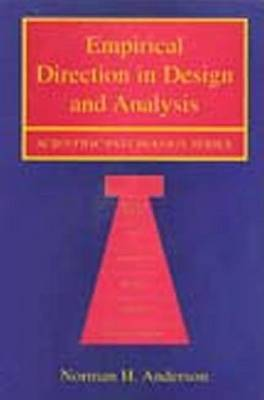 Empirical Direction in Design and Analysis