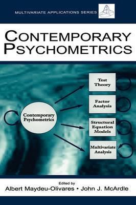 Contemporary Psychometrics: A Festschrift for Roderick P. McDonald