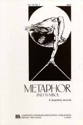 Models of Figurative Language: A Special Double Issue of  Metaphor and Symbol : v. 16