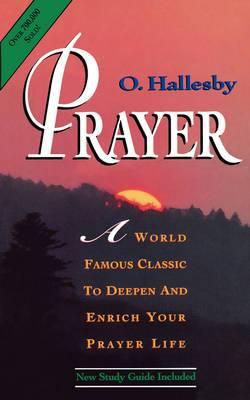 Prayer: Expanded Version