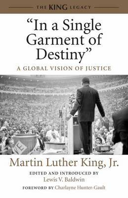 In a Single Garment of Destiny: A Global Vision of Justice