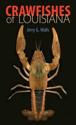Crawfishes of Louisiana