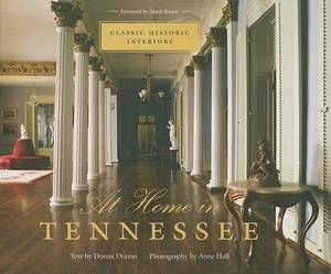 At Home in Tennessee: Classic Historic Interiors