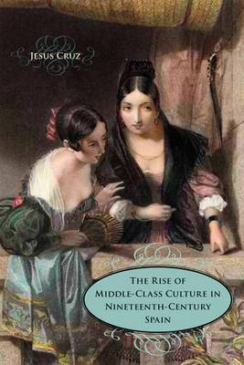 The Rise of Middle-Class Culture in Nineteenth-Century Spain